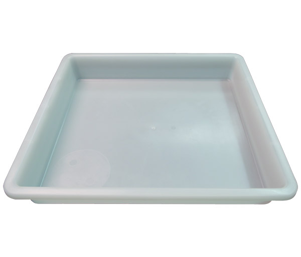 20S-SC 20-Series Semi-Clear Tub without Cup Holder