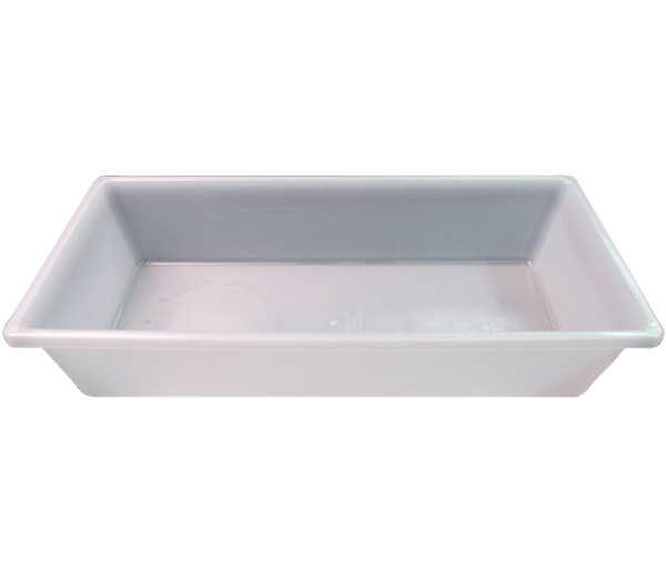 50S-SC 50-Series Semi-Clear Tub without Cup Holder