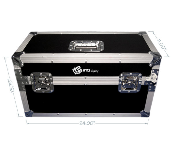 ARS 3-Tier Carrying Case 3-Tier Carrying Case